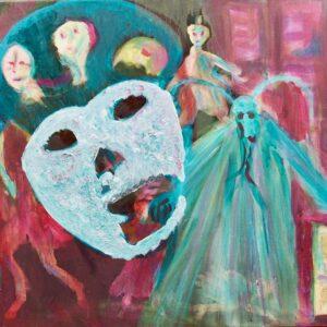 Theatre of Nightmares